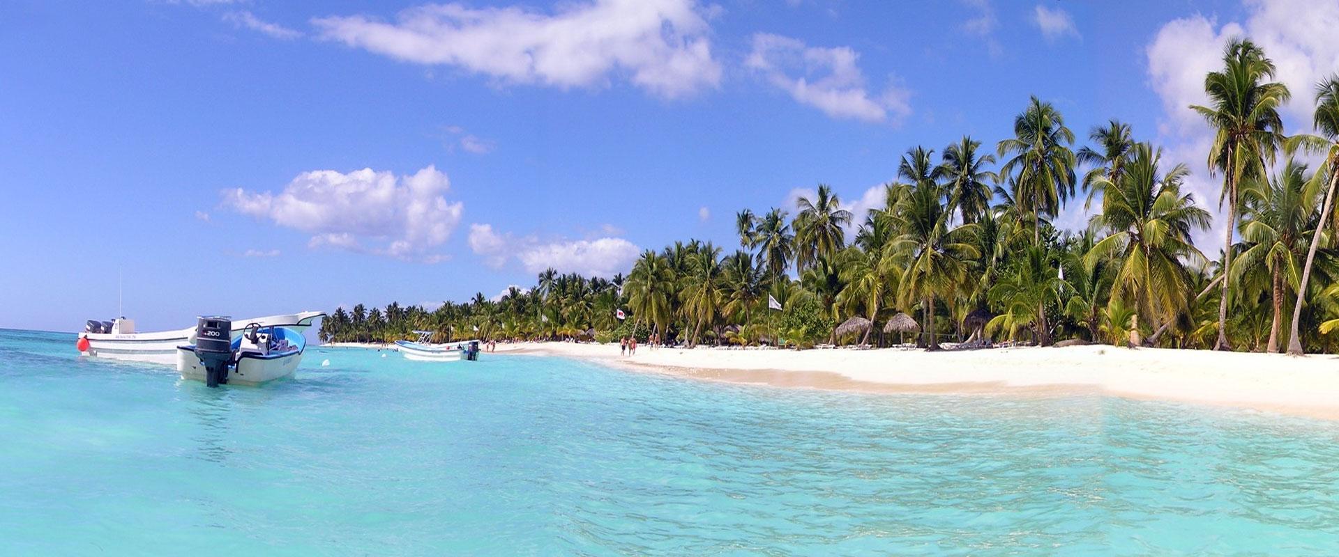 Saona Island Private Tour